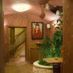 Maitrea Restaurant - Interior
