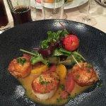 Restaurant L' Ami Fritz Foto