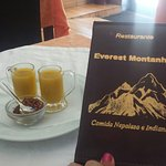 Photo of Restaurante Everest Montanha