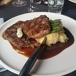 Great tender Steaks
