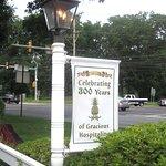Celebrating 300 Years of Hospitality