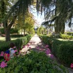 Villa Zuccari Foto