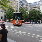 Old Town Trolley Tours of Washington DC