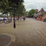 Crowne Plaza Chester Foto