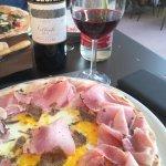 Photo de Osteria Pizzeria Per Bacco