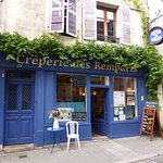 Photo de creperie des remparts