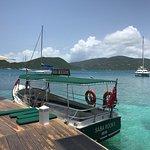 ภาพถ่ายของ Saba Rock Resort