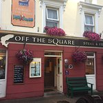 Photo of Off The Square Restaurant