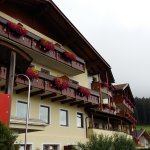 Panoramahotel Baumwirt Foto
