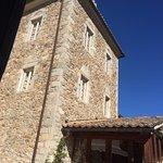 Photo de Hotel Pyrgos Mystra