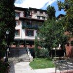 Copper Queen Hotel Resmi