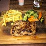 Фотография Golden River Steak House