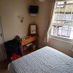 The Old Malt House Bed & Breakfast resmi