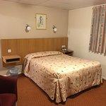 Foto de Sandpiper Hotel
