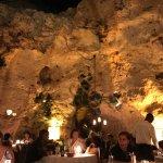 Photo of Ali Barbour's Cave Restaurant