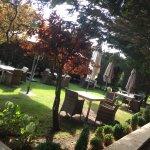 Photo de Hostellerie de La Riviere