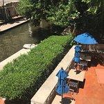 Photo de Courtyard San Antonio Riverwalk