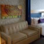 Photo de Home2 Suites by Hilton Philadelphia - Convention Center, PA
