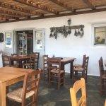 Fokos Taverna Foto