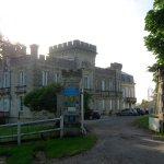 Foto di Chateau de Grand Branet