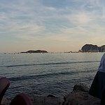 ภาพถ่ายของ La Spiaggia