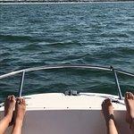 Ship Shops Power Boat Rentals Foto