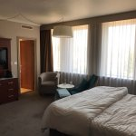 Photo de Mercure Bristol Holland House Hotel & Spa