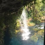 Photo of Duden Waterfalls
