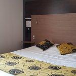Photo de Hotel Belfort