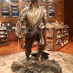 Photo of The Billy Graham Library