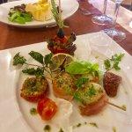 Foto de Casa do Pintor - Gourmet & Bistro