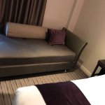 Foto de Premier Inn London Kings Cross Hotel