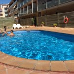 Foto de Hotel Flora Parc