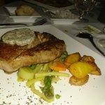 Super repas, très savoureux, raffiné. Service agréable et professionnel. Je recommande grandemen