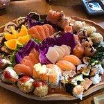 Hoken Sushi Photo