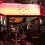 Photo de Cafe Cliniq