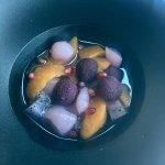 """L'infusion de fruits"""