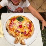 Pizzeria Ristorante Molino, Crans-Montana Photo