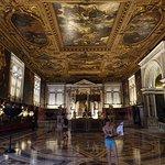 Foto de Scuola Grande di San Rocco
