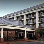 Sheraton Music City Hotel Foto