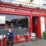 Photo of Poppies Cafe