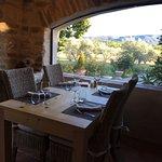 Photo de La table de Fanette