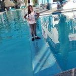 Photo de Hotel Splash Inn