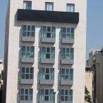 Tel Aviv Hotel Olympia