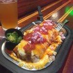 best burrito ever!!
