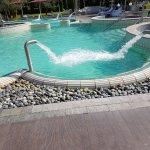 vasca piscina grande