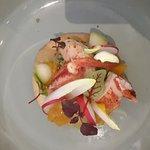 Foto de Restaurant Hout