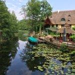 Fischhaus Foto