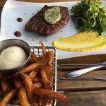 Billede af LE CÔTE . cuisine & bar . Eastman