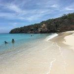 Photo of Playa Kenepa Chiki